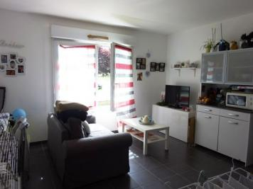 Appartement Mont St Aignan &bull; <span class='offer-area-number'>43</span> m² environ &bull; <span class='offer-rooms-number'>2</span> pièces