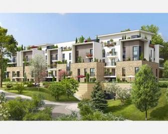 Appartement Livry Gargan &bull; <span class='offer-area-number'>31</span> m² environ &bull; <span class='offer-rooms-number'>1</span> pièce