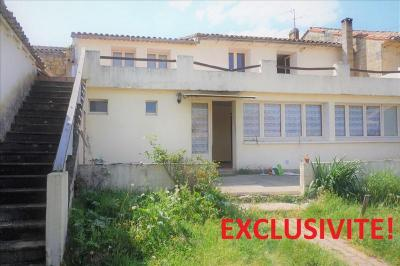 Maison Montagne &bull; <span class='offer-area-number'>151</span> m² environ &bull; <span class='offer-rooms-number'>5</span> pièces