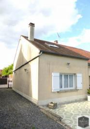 Maison Nanteuil le Haudouin &bull; <span class='offer-area-number'>66</span> m² environ &bull; <span class='offer-rooms-number'>3</span> pièces