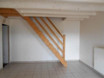 Maison Champdolent &bull; <span class='offer-area-number'>55</span> m² environ &bull; <span class='offer-rooms-number'>3</span> pièces