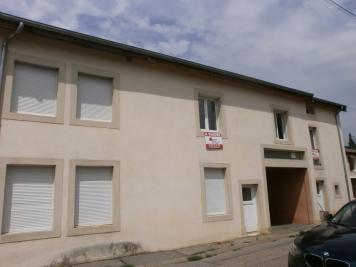 Appartement Saizerais &bull; <span class='offer-area-number'>95</span> m² environ &bull; <span class='offer-rooms-number'>5</span> pièces