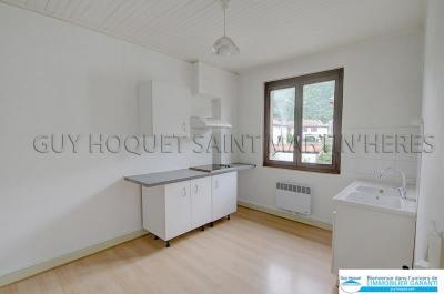 Appartement Villard Bonnot &bull; <span class='offer-area-number'>40</span> m² environ &bull; <span class='offer-rooms-number'>2</span> pièces