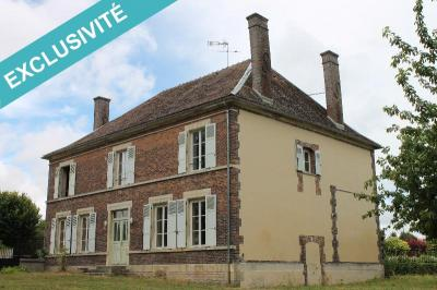 Maison Coclois &bull; <span class='offer-area-number'>168</span> m² environ &bull; <span class='offer-rooms-number'>6</span> pièces