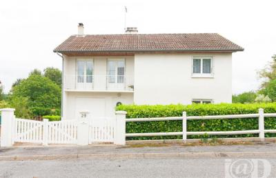 Maison Rilhac Rancon &bull; <span class='offer-area-number'>92</span> m² environ &bull; <span class='offer-rooms-number'>4</span> pièces