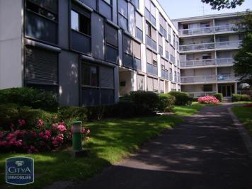 Appartement Vaires sur Marne &bull; <span class='offer-area-number'>45</span> m² environ &bull; <span class='offer-rooms-number'>2</span> pièces