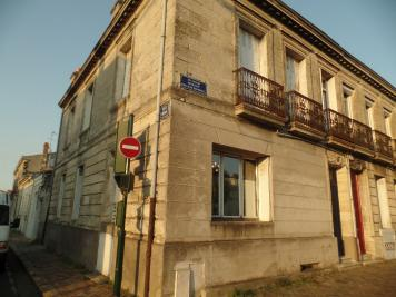 Maison Bordeaux &bull; <span class='offer-area-number'>160</span> m² environ &bull; <span class='offer-rooms-number'>5</span> pièces