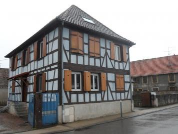 Maison Muttersholtz &bull; <span class='offer-area-number'>180</span> m² environ &bull; <span class='offer-rooms-number'>8</span> pièces