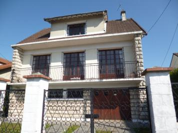 Maison Brunoy &bull; <span class='offer-area-number'>108</span> m² environ &bull; <span class='offer-rooms-number'>5</span> pièces
