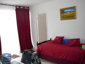 Appartement Tours &bull; <span class='offer-rooms-number'>2</span> pièces