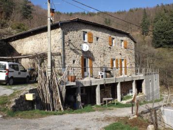 Maison Marcols les Eaux &bull; <span class='offer-area-number'>100</span> m² environ &bull; <span class='offer-rooms-number'>8</span> pièces