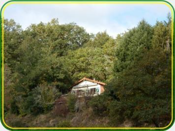 Maison Evaux les Bains &bull; <span class='offer-area-number'>35</span> m² environ &bull; <span class='offer-rooms-number'>1</span> pièce