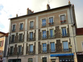 Appartement Corbeil Essonnes &bull; <span class='offer-area-number'>52</span> m² environ &bull; <span class='offer-rooms-number'>3</span> pièces