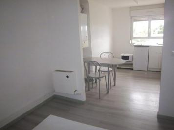 Appartement Le Mans &bull; <span class='offer-area-number'>41</span> m² environ &bull; <span class='offer-rooms-number'>2</span> pièces
