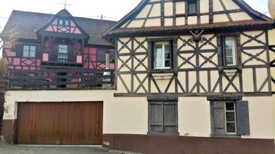 Maison Boersch &bull; <span class='offer-area-number'>201</span> m² environ &bull; <span class='offer-rooms-number'>7</span> pièces