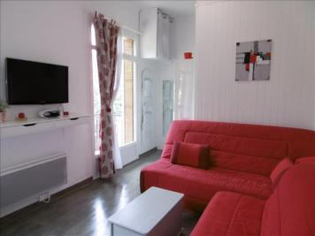 Appartement Beauvezer &bull; <span class='offer-area-number'>19</span> m² environ &bull; <span class='offer-rooms-number'>1</span> pièce