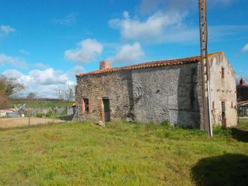 Maison Les Brouzils &bull; <span class='offer-area-number'>75</span> m² environ &bull; <span class='offer-rooms-number'>3</span> pièces