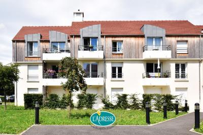 Appartement Brie Comte Robert &bull; <span class='offer-area-number'>42</span> m² environ &bull; <span class='offer-rooms-number'>2</span> pièces