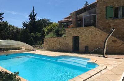 Maison Mollans sur Ouveze &bull; <span class='offer-area-number'>190</span> m² environ &bull; <span class='offer-rooms-number'>3</span> pièces