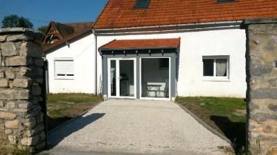 Maison Janville sur Juine &bull; <span class='offer-area-number'>108</span> m² environ &bull; <span class='offer-rooms-number'>6</span> pièces