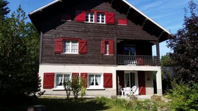 Maison St Nizier du Moucherotte &bull; <span class='offer-area-number'>152</span> m² environ &bull; <span class='offer-rooms-number'>7</span> pièces