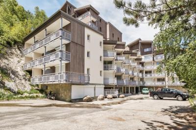 Appartement Les Deux Alpes &bull; <span class='offer-area-number'>15</span> m² environ &bull; <span class='offer-rooms-number'>1</span> pièce
