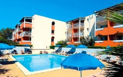 Appartement Le Cap d Agde &bull; <span class='offer-area-number'>23</span> m² environ &bull; <span class='offer-rooms-number'>2</span> pièces