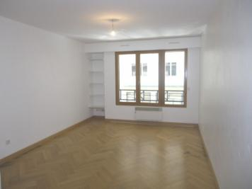 Appartement Lyon 06 &bull; <span class='offer-area-number'>43</span> m² environ &bull; <span class='offer-rooms-number'>2</span> pièces