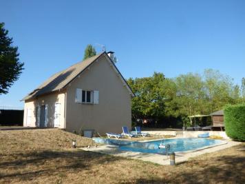 Maison Villebret &bull; <span class='offer-area-number'>143</span> m² environ &bull; <span class='offer-rooms-number'>7</span> pièces