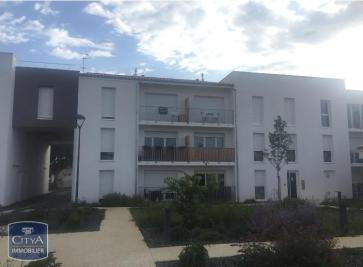 Appartement Aytre &bull; <span class='offer-area-number'>46</span> m² environ &bull; <span class='offer-rooms-number'>2</span> pièces