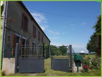 Maison Bonnat &bull; <span class='offer-area-number'>145</span> m² environ &bull; <span class='offer-rooms-number'>7</span> pièces