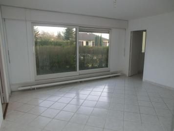 Appartement Metz &bull; <span class='offer-area-number'>54</span> m² environ &bull; <span class='offer-rooms-number'>2</span> pièces