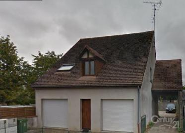 Appartement St Jean de Braye &bull; <span class='offer-area-number'>79</span> m² environ &bull; <span class='offer-rooms-number'>4</span> pièces
