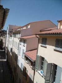 Appartement Toulon &bull; <span class='offer-area-number'>44</span> m² environ &bull; <span class='offer-rooms-number'>1</span> pièce
