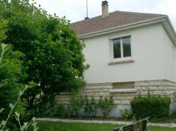 Maison Bernes sur Oise &bull; <span class='offer-area-number'>70</span> m² environ &bull; <span class='offer-rooms-number'>4</span> pièces