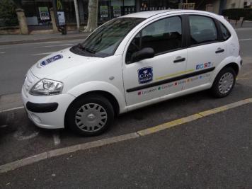 Parking Brive la Gaillarde