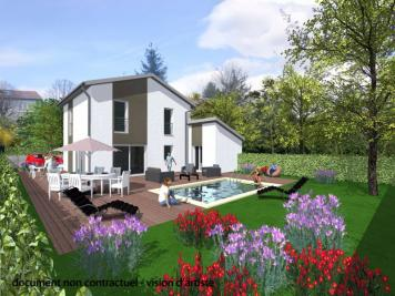 Maison Craponne &bull; <span class='offer-area-number'>120</span> m² environ &bull; <span class='offer-rooms-number'>5</span> pièces