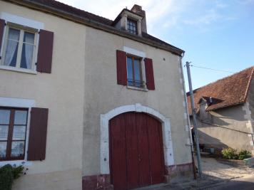 Maison Herry &bull; <span class='offer-area-number'>89</span> m² environ &bull; <span class='offer-rooms-number'>4</span> pièces