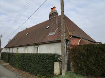 Maison La Loupe &bull; <span class='offer-area-number'>124</span> m² environ &bull; <span class='offer-rooms-number'>4</span> pièces