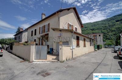 Maison Villard Bonnot &bull; <span class='offer-area-number'>100</span> m² environ &bull; <span class='offer-rooms-number'>5</span> pièces