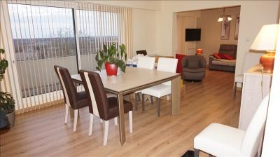 Appartement La Chaussee St Victor &bull; <span class='offer-area-number'>105</span> m² environ &bull; <span class='offer-rooms-number'>5</span> pièces