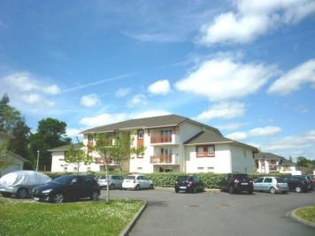 Appartement Mourenx &bull; <span class='offer-area-number'>47</span> m² environ &bull; <span class='offer-rooms-number'>2</span> pièces