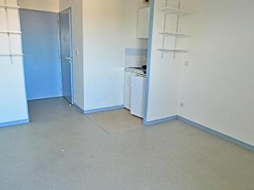 Appartement Toulouse &bull; <span class='offer-area-number'>18</span> m² environ &bull; <span class='offer-rooms-number'>1</span> pièce