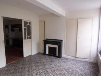 Appartement Carcassonne &bull; <span class='offer-area-number'>60</span> m² environ &bull; <span class='offer-rooms-number'>3</span> pièces