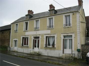 Maison Thury Harcourt &bull; <span class='offer-area-number'>106</span> m² environ &bull; <span class='offer-rooms-number'>6</span> pièces