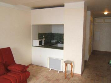 Appartement St Jeannet &bull; <span class='offer-area-number'>33</span> m² environ &bull; <span class='offer-rooms-number'>1</span> pièce