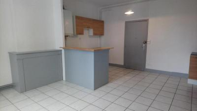 Appartement Roche la Moliere &bull; <span class='offer-area-number'>36</span> m² environ &bull; <span class='offer-rooms-number'>2</span> pièces