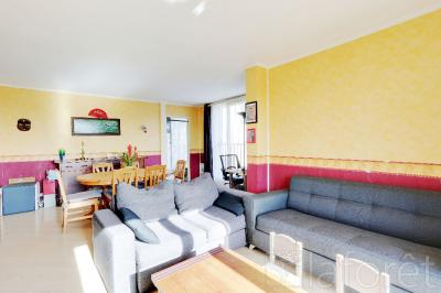Appartement Linas &bull; <span class='offer-area-number'>76</span> m² environ &bull; <span class='offer-rooms-number'>4</span> pièces