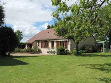 Maison Le Mele sur Sarthe &bull; <span class='offer-area-number'>90</span> m² environ &bull; <span class='offer-rooms-number'>4</span> pièces