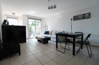 Appartement Toulouse &bull; <span class='offer-area-number'>41</span> m² environ &bull; <span class='offer-rooms-number'>2</span> pièces